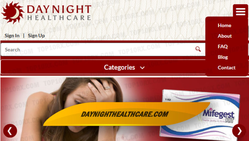 Daynighthealthcare.com Review - Online Pharmacy With Mixed Reviews
